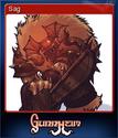Gunnheim Card 5