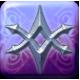 In Verbis Virtus Badge 4