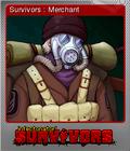 Infectonator Survivors Foil 2