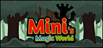 Mini's Magic World Logo