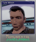 Monumental Foil 4