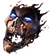 Mortal Kombat 11 Emoticon mkfaceoff