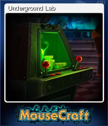 MouseCraft Card 5