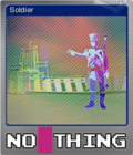 NO THING Foil 7