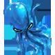 Nightmares from the Deep 3 Davy Jones Badge 3