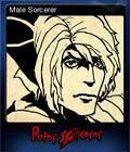 Paper Sorcerer Card 4