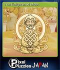 Pixel Puzzles Japan Card 03