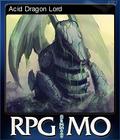 RPG MO Card 5
