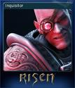 Risen Card 3
