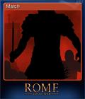 Rome Total War Card 4
