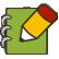 Scribblenauts Unlimited Emoticon notebook