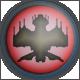 Sky Mercenaries Badge 4