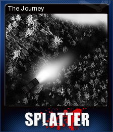 Splatter - Blood Red Edition Card 4