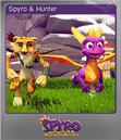 Spyro Reignited Trilogy Foil 04
