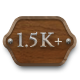 Steam Winter 2018 Knick-Knack Collector Badge 1500
