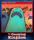 The Counting Kingdom Card 02