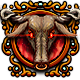 The Culling Of The Cows Badge 5