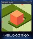 Velocibox Card 5