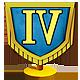 12 Labours of Hercules V Badge 4