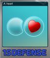 15 Defense Foil 3