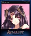 Agarest Generations of War Card 3