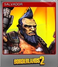 Borderlands 2 Foil 4
