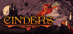 Cinders Logo