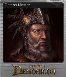 Demonicon Foil 2