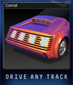 Drive Any Track Card 1