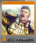 E.T. Armies Foil 2