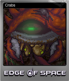 Edge of Space Foil 5