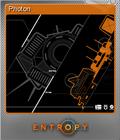 Entropy Foil 3