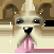 FATE Emoticon fateDog