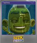 Geek Resort Foil 6