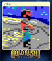 Gold Rush! Classic Card 10
