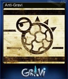 Gravi Card 2