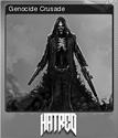 Hatred Foil 3