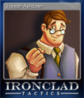 Ironclad Tactics Card 05