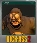 Kick-Ass 2 Foil 6