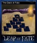 Leap of Fate Card 6