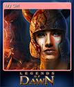 Legends of Dawn Reborn Card 5
