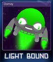 Light Bound Card 1