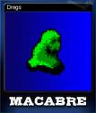 Macabre Card 6
