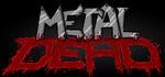 Metal Dead Logo