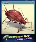 Mushroom Men Truffle Trouble Card 7