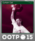 OotP Baseball 15 Foil 7