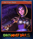 Orcs Must Die! 2 Card 5