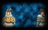 Origin Of Destiny Background Kathi and Mike
