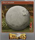 Rock of Ages Foil 8