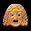Rome Total War Emoticon Bearded